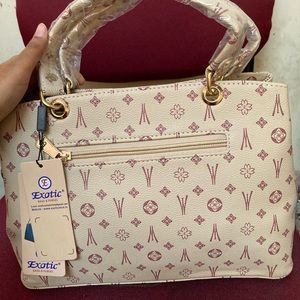 Exotic Premium Quality Bag
